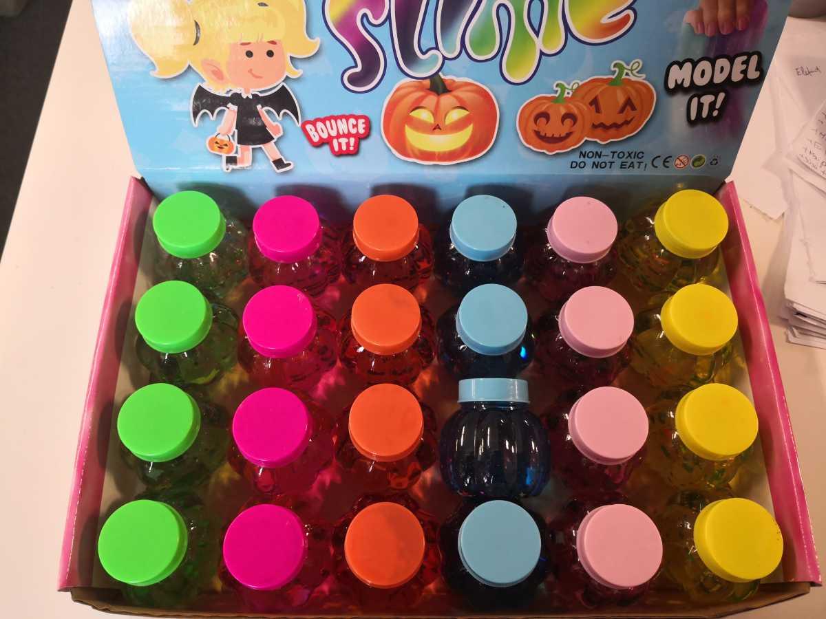 Slime Magic Tök(ELFOGYOTT!)