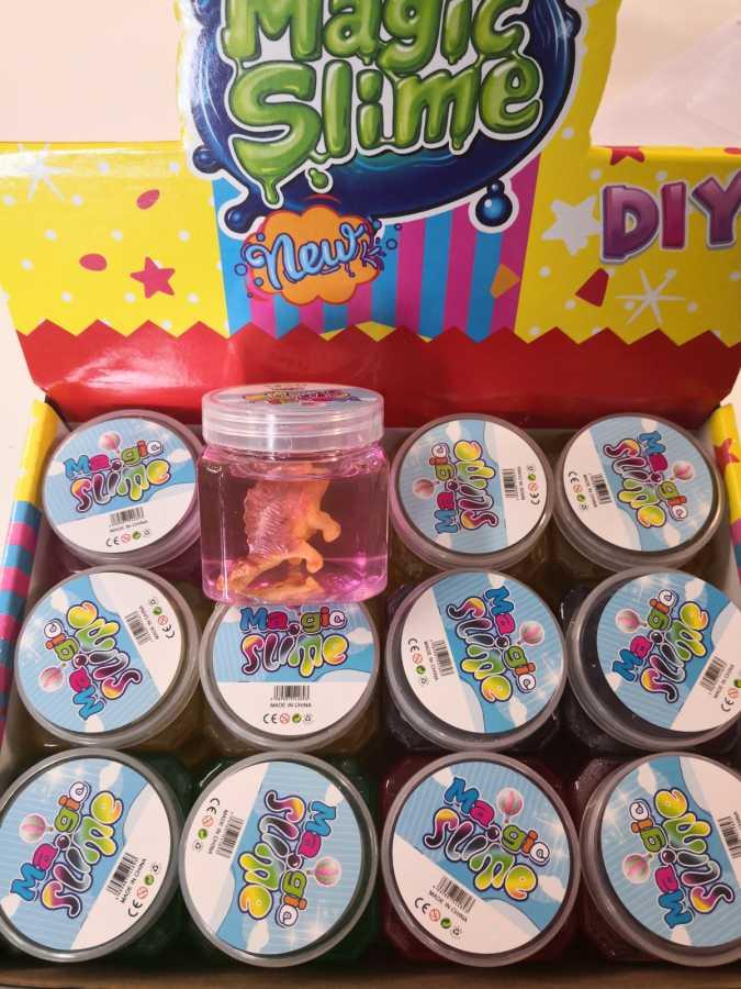 Slime Crazy Magic(ELFOGYOTT!)